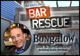 Bar Rescue: Bungalow Bar, Long Island
