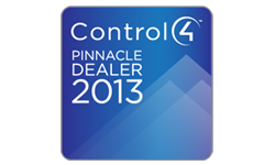 control4 pinnacle dealer 2013