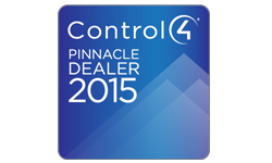 control4 pinnacle dealer 2015