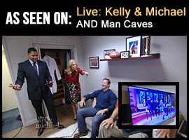 Live Kelly & Michael