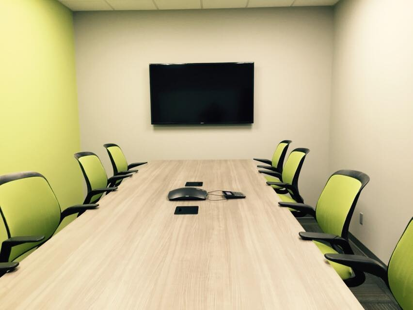 Corporate Boardroom / Think Tank