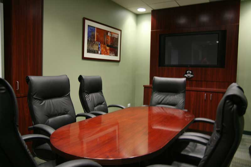 Corporate Boardroom / Conference Room