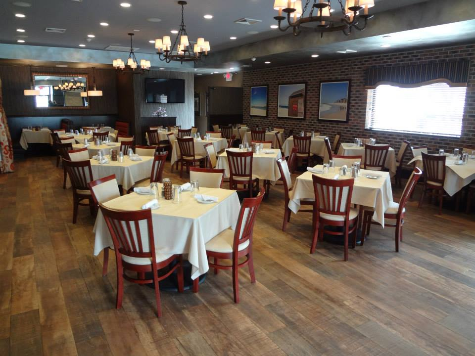 Da Vinci's Pizzeria - Restaurant & Lounge