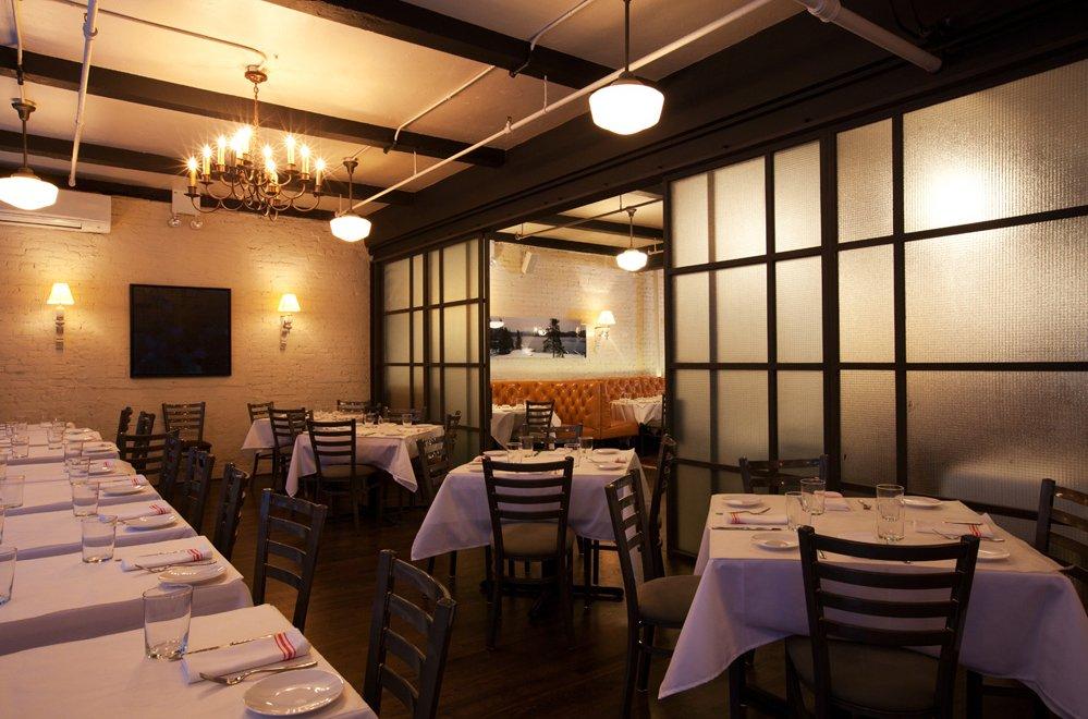 Prandial Restaurant