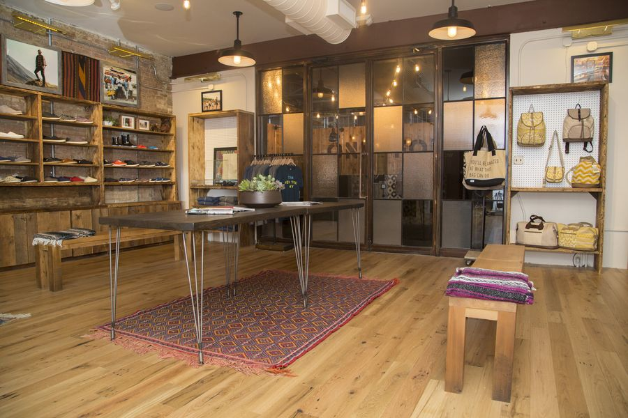 TOMS New York -  264 Elizabeth St, New York