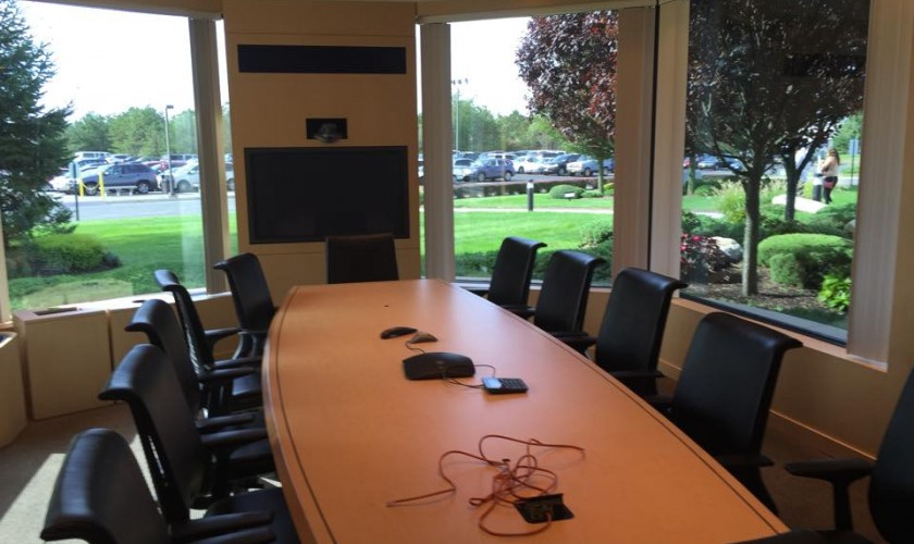 conference room systems | AVI Home Automation Long Island NYC