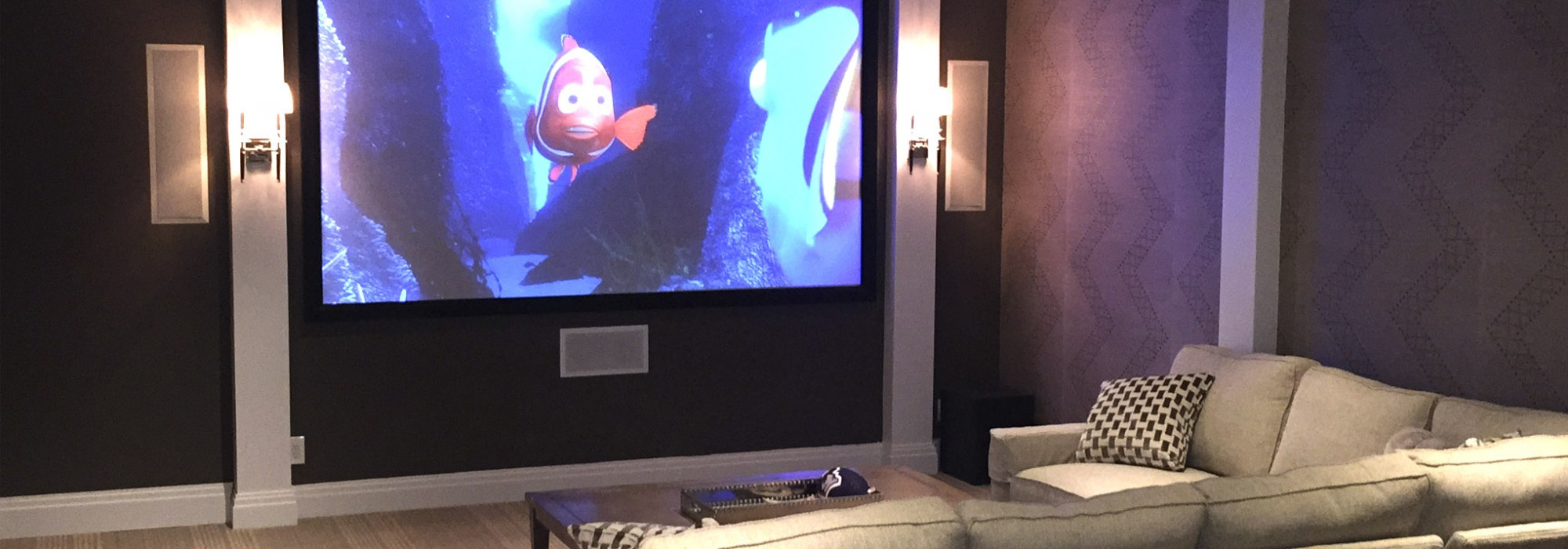 Smart Home Automation Systems Audio Visual Long Island Nyc