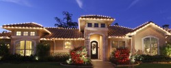 How a Smart Home Helps Spread Holiday Cheer