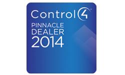 control4 pinnacle dealer 2014