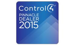 control4 pinnacle dealer 2015