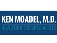 ken moadel eye specialist long island