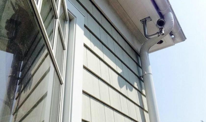 home surveilance camera