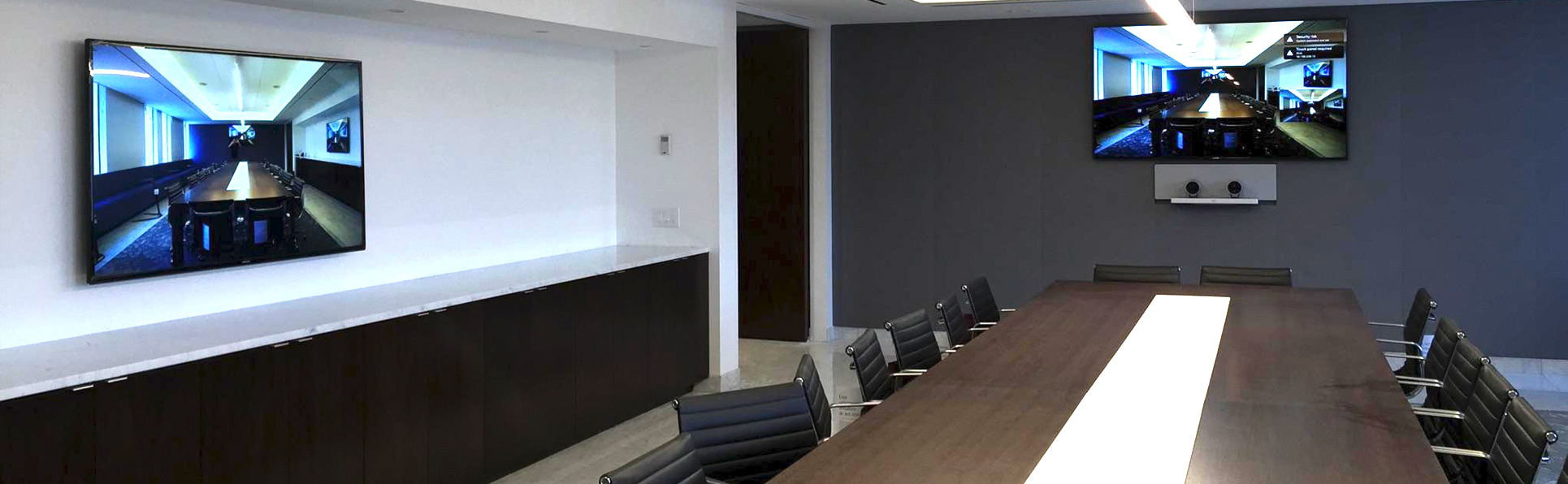 corporate boardroom systems