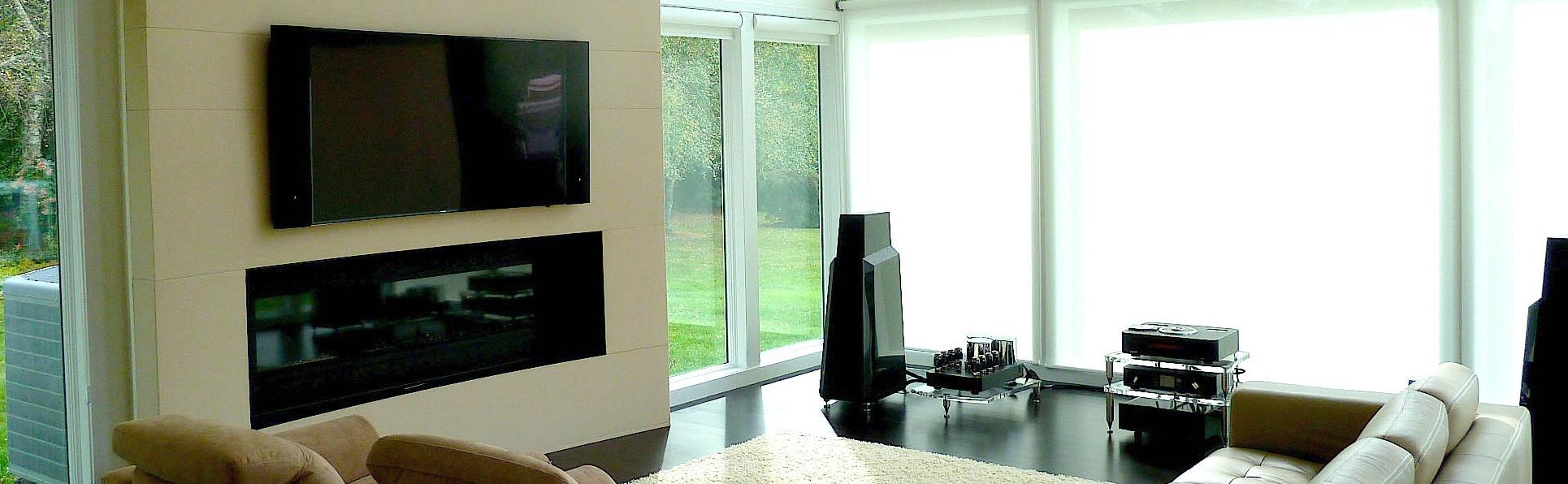 smart home automation long island nyc