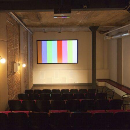 whythe screening room