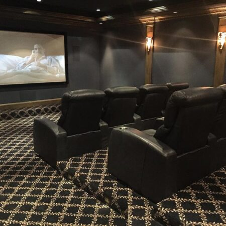 home theater installation long island nyc