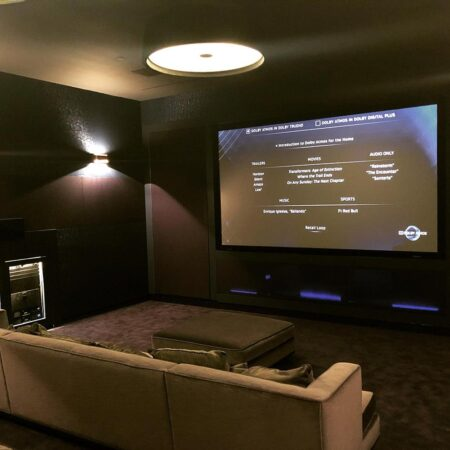 home theater installers new york