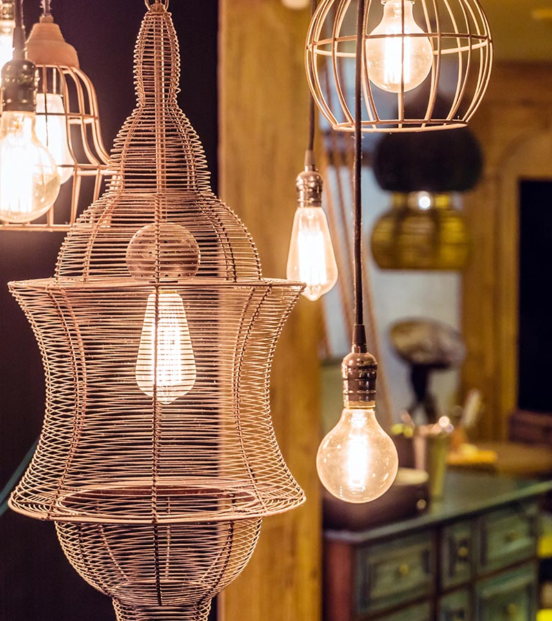 smart lighting control new york