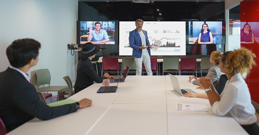 boardroom av solutions new york