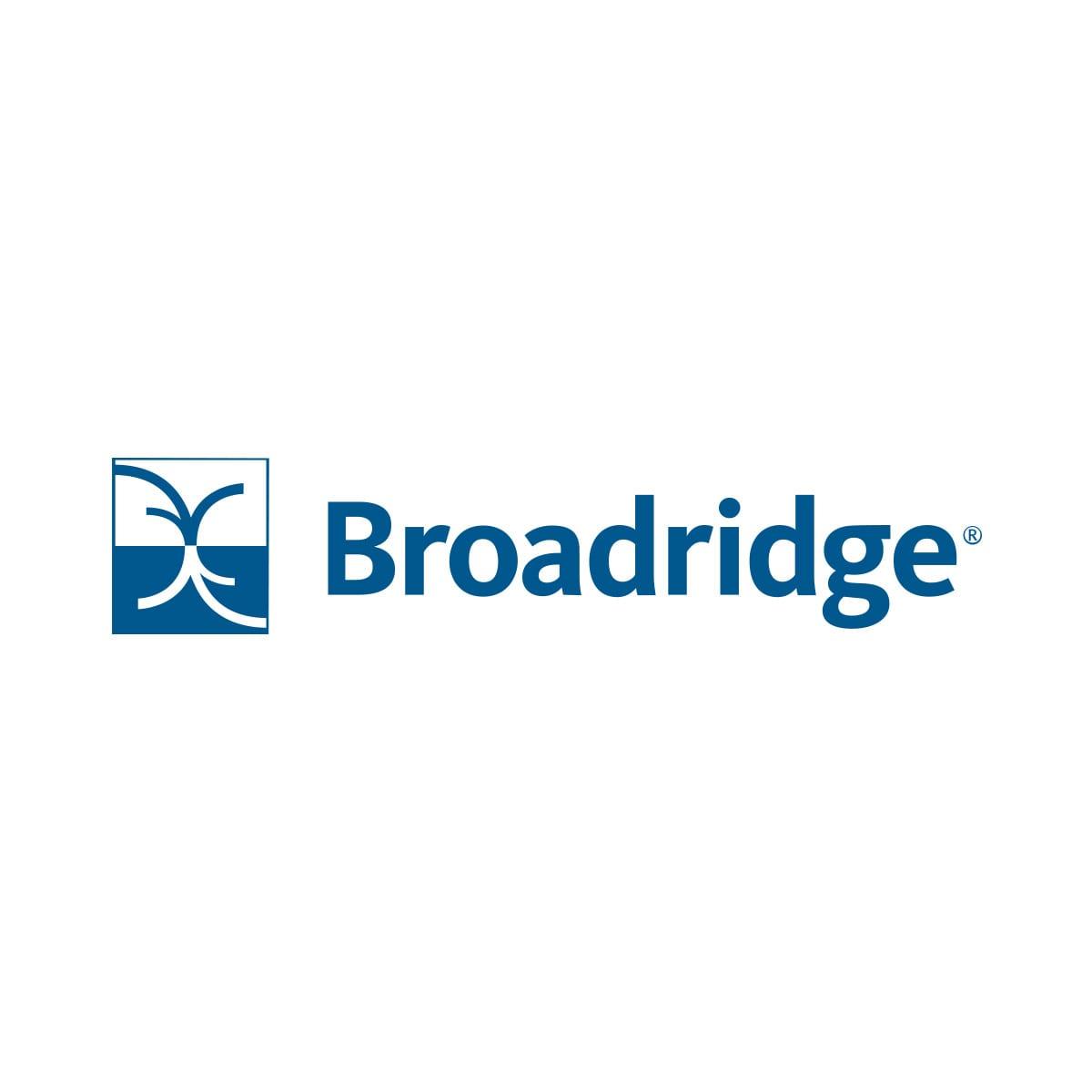 broadridge financial solutions-inc