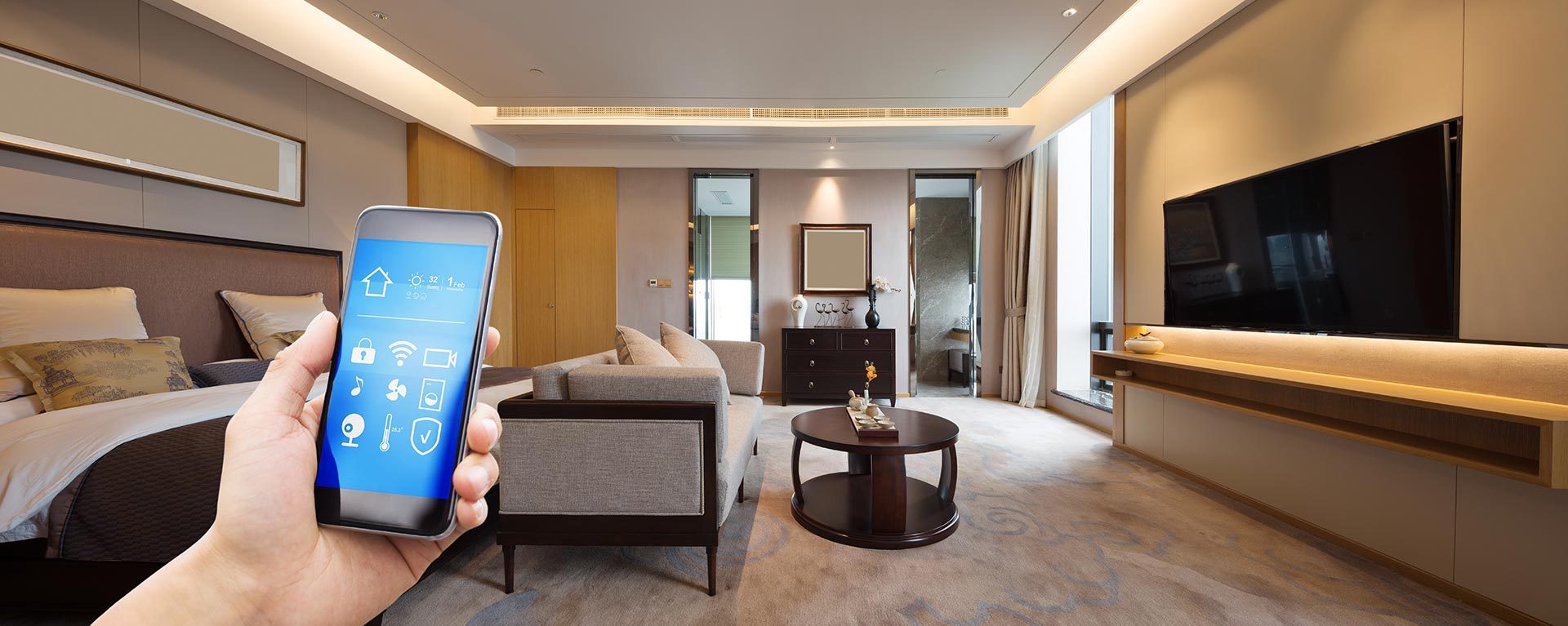 home automation company smart home installers