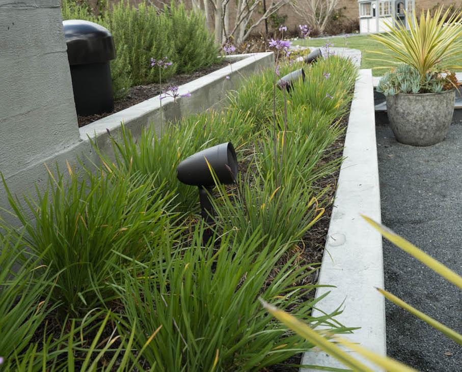 Sonance Outdoor Garden Series