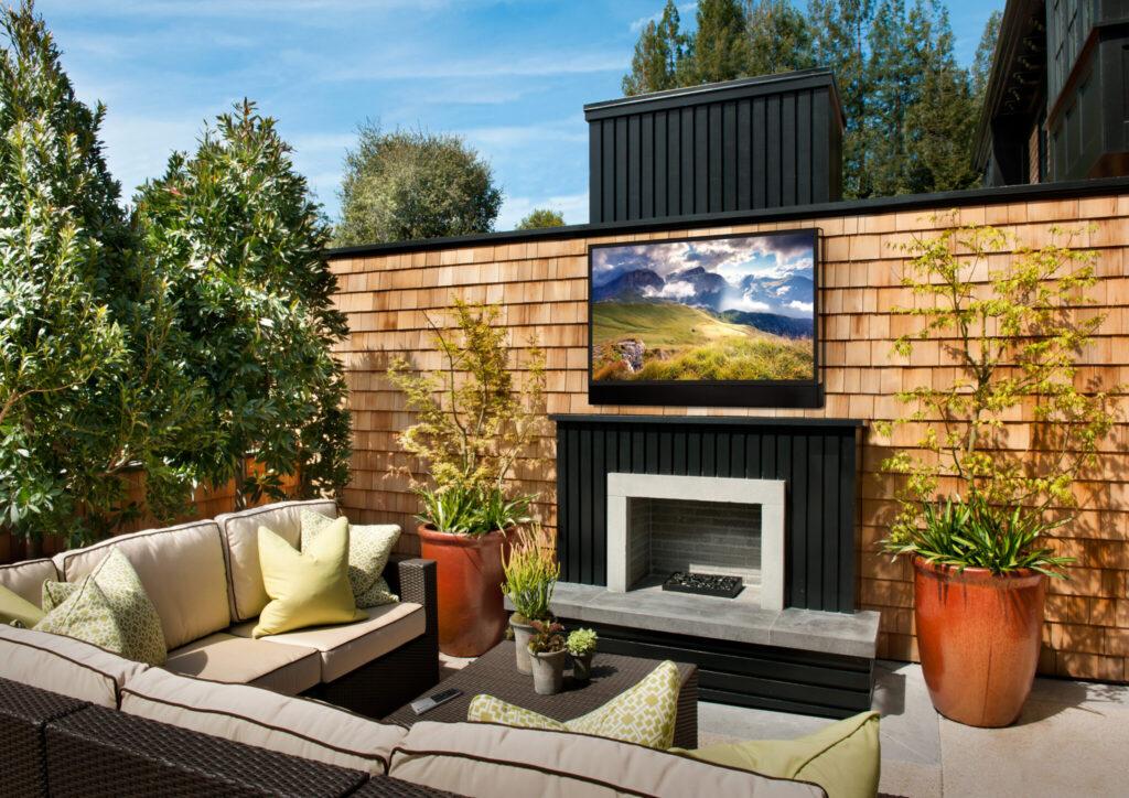 outdoor tvs new york