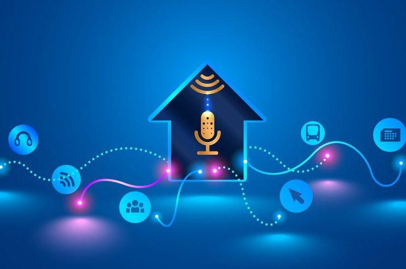 voice control smart home