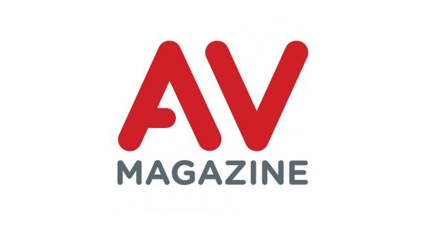 AV Magazine Featuring Audio Video Invasion