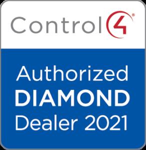 Control4 Diamond Dealer 2021