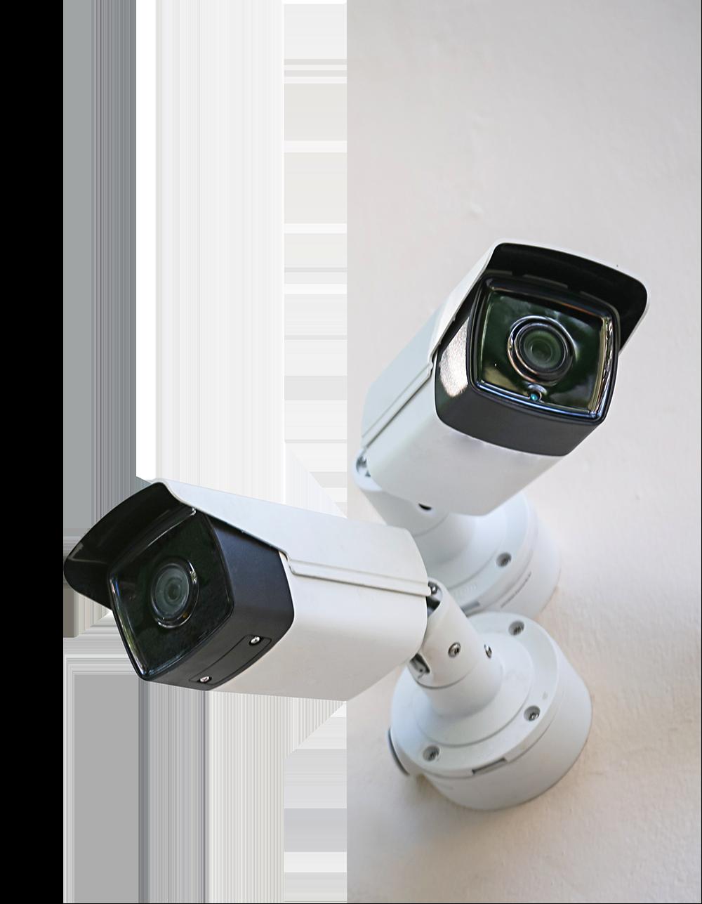 Smart Home Surveillance System Hamptons