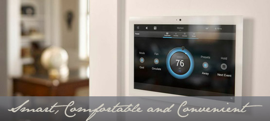 home climate control systems