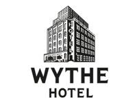 wythe hotel building logo